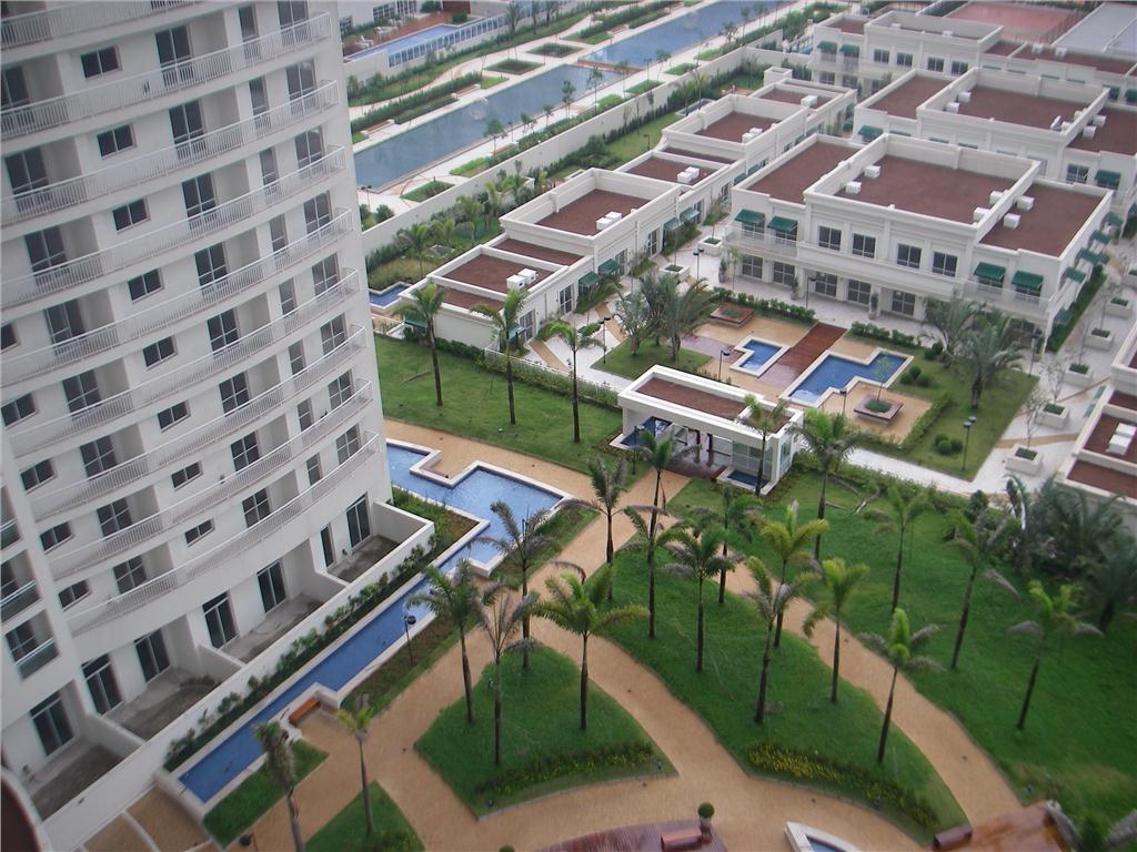 Sala, Chácara Santo Antônio (zona Sul), São Paulo (SA0311) - Foto 5