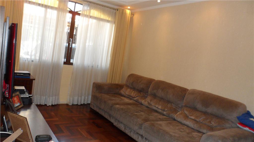 Casa 3 Dorm, Morumbi, São Paulo (SO0801)