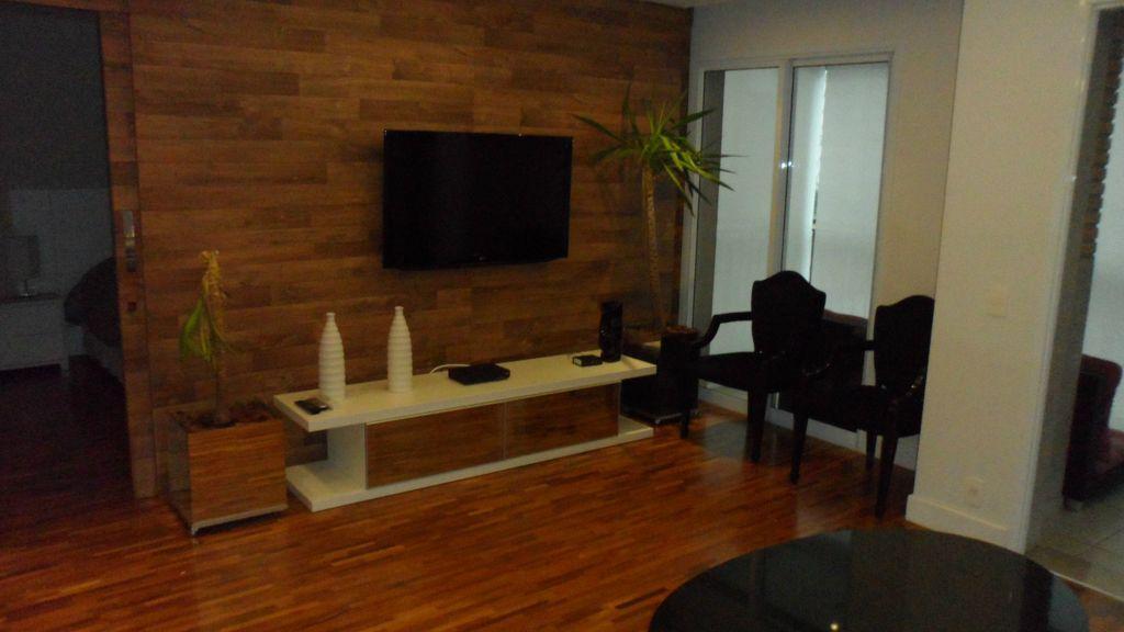 Flat 1 Dorm, Vila Nova Conceição, São Paulo (FL0104) - Foto 6