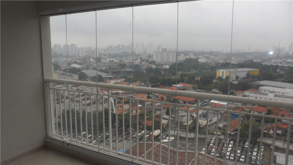 Apto 3 Dorm, Jardim Dom Bosco, São Paulo (AP9309) - Foto 2