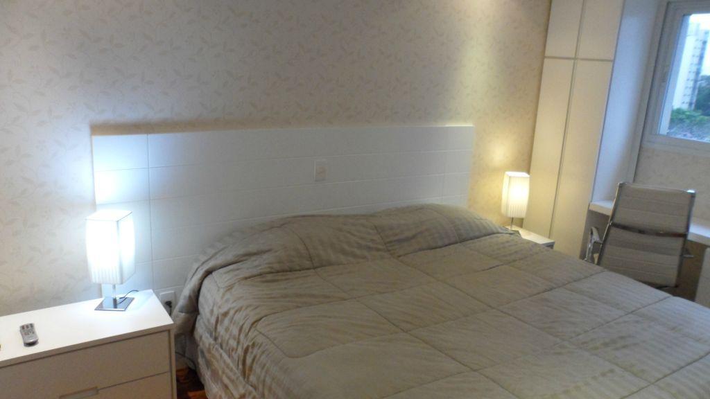 Flat 1 Dorm, Vila Nova Conceição, São Paulo (FL0104) - Foto 7