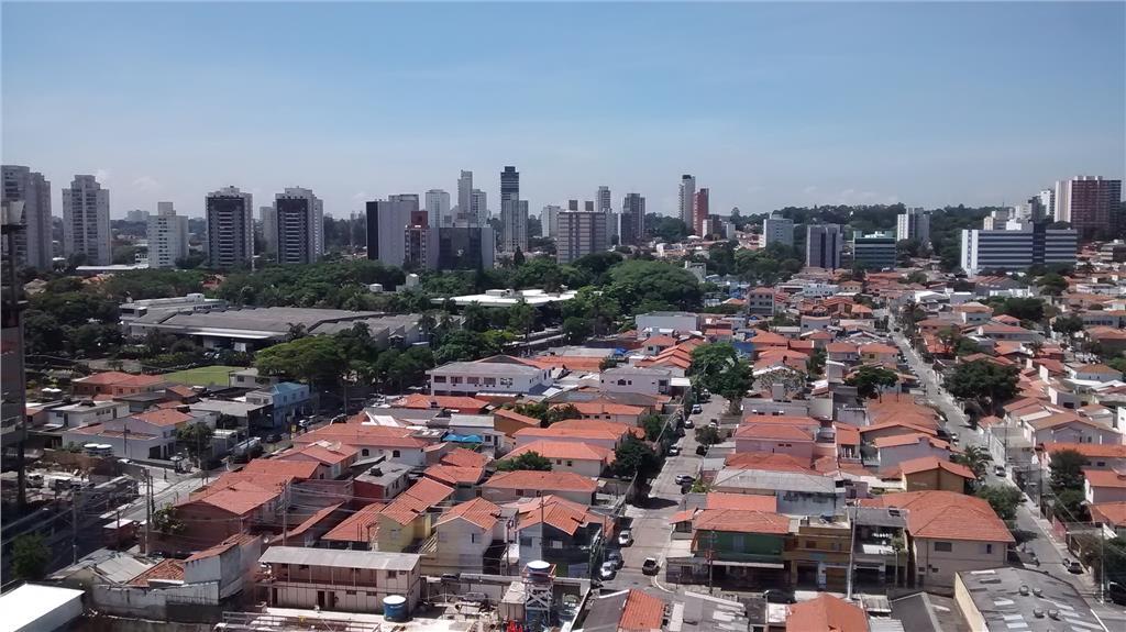 Sala, Chácara Santo Antônio (zona Sul), São Paulo (SA0840) - Foto 12