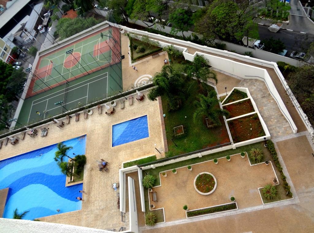 Total Imóveis - Apto 4 Dorm, Jardim Marajoara - Foto 5