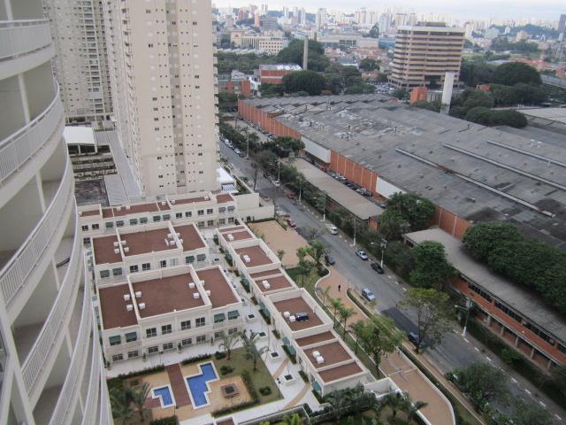Sala, Chácara Santo Antônio (zona Sul), São Paulo (SA0311) - Foto 14