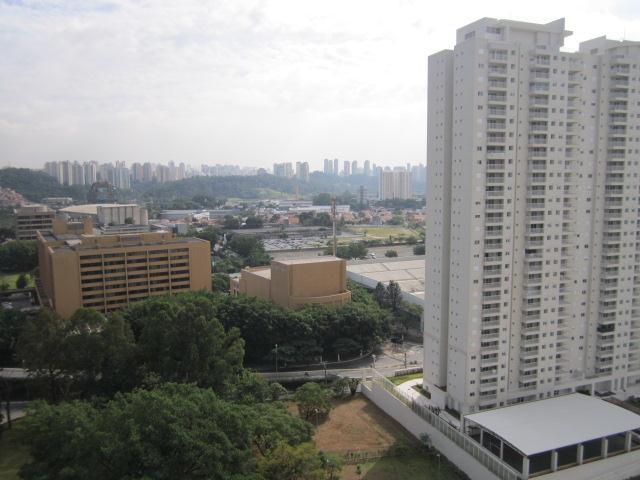 Sala, Chácara Santo Antônio (zona Sul), São Paulo (SA0319)