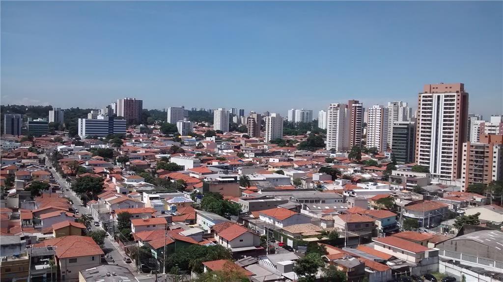 Sala, Chácara Santo Antônio (zona Sul), São Paulo (SA0840) - Foto 11
