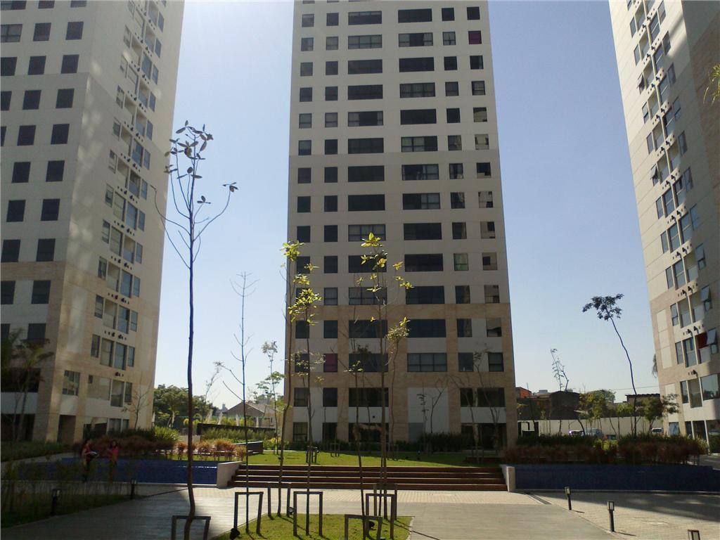 Total Imóveis - Apto 2 Dorm, Campo Grande (335957)