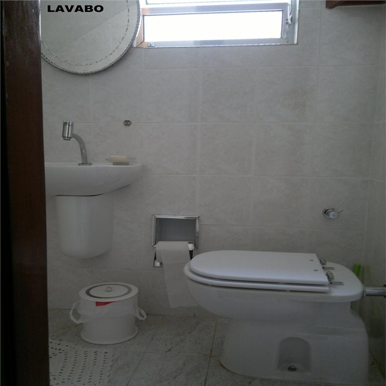Casa 4 Dorm, Campo Belo, São Paulo (SO1180) - Foto 5
