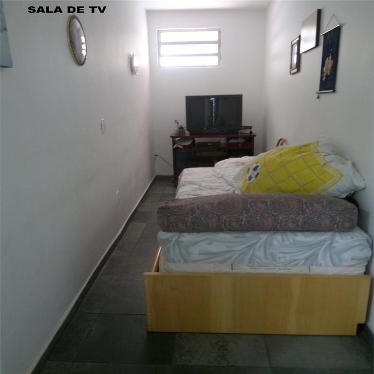 Casa 4 Dorm, Campo Belo, São Paulo (SO1180) - Foto 8
