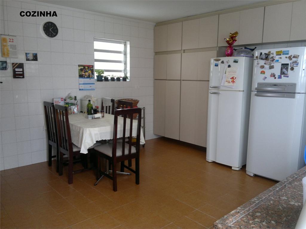 Casa 4 Dorm, Campo Belo, São Paulo (SO1180) - Foto 7