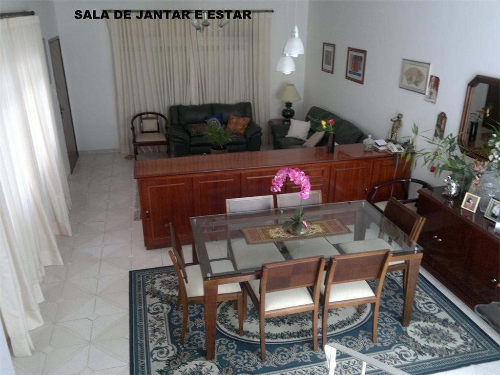 Casa 4 Dorm, Campo Belo, São Paulo (SO1180)