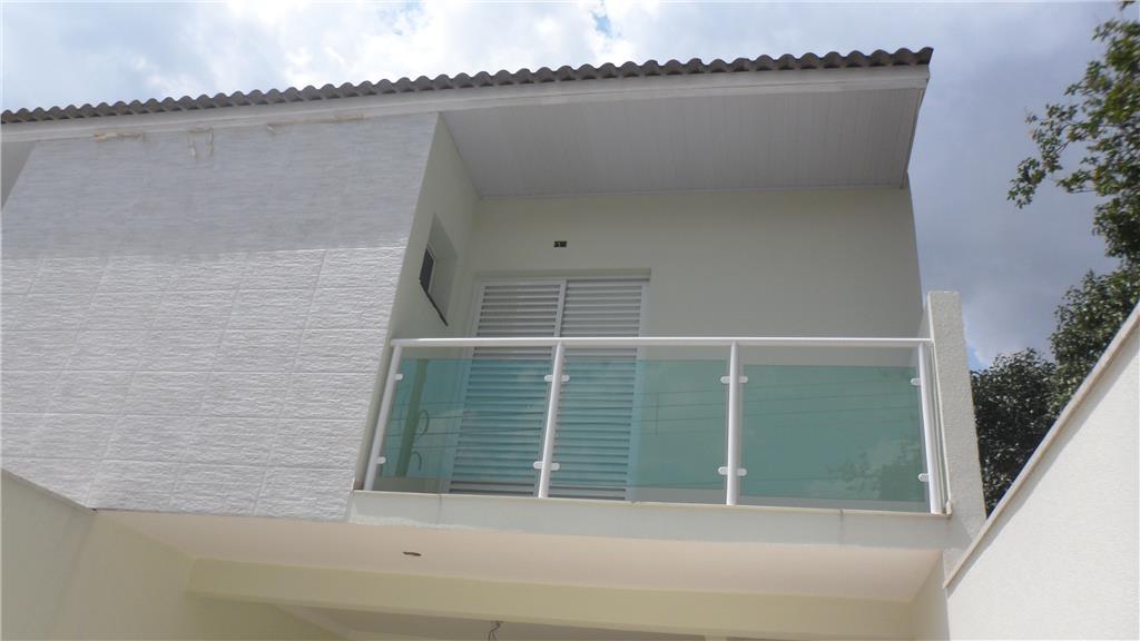 Total Imóveis - Casa 3 Dorm, Campo Grande (376712)