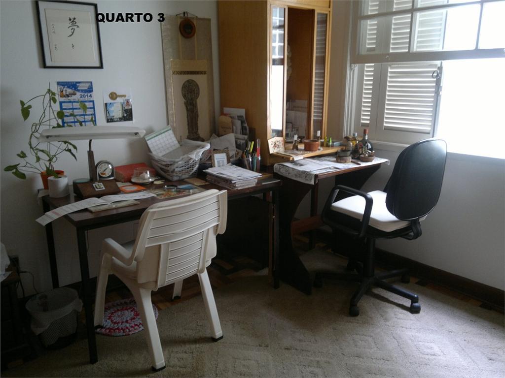 Casa 4 Dorm, Campo Belo, São Paulo (SO1180) - Foto 12