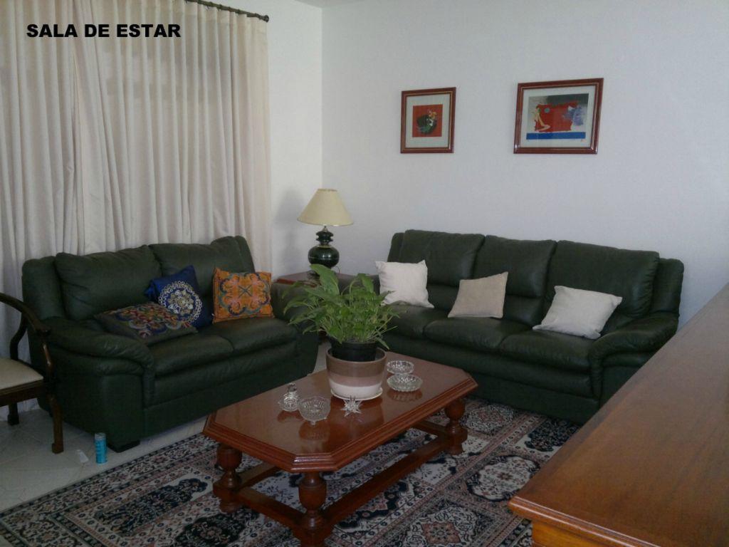 Casa 4 Dorm, Campo Belo, São Paulo (SO1180) - Foto 2