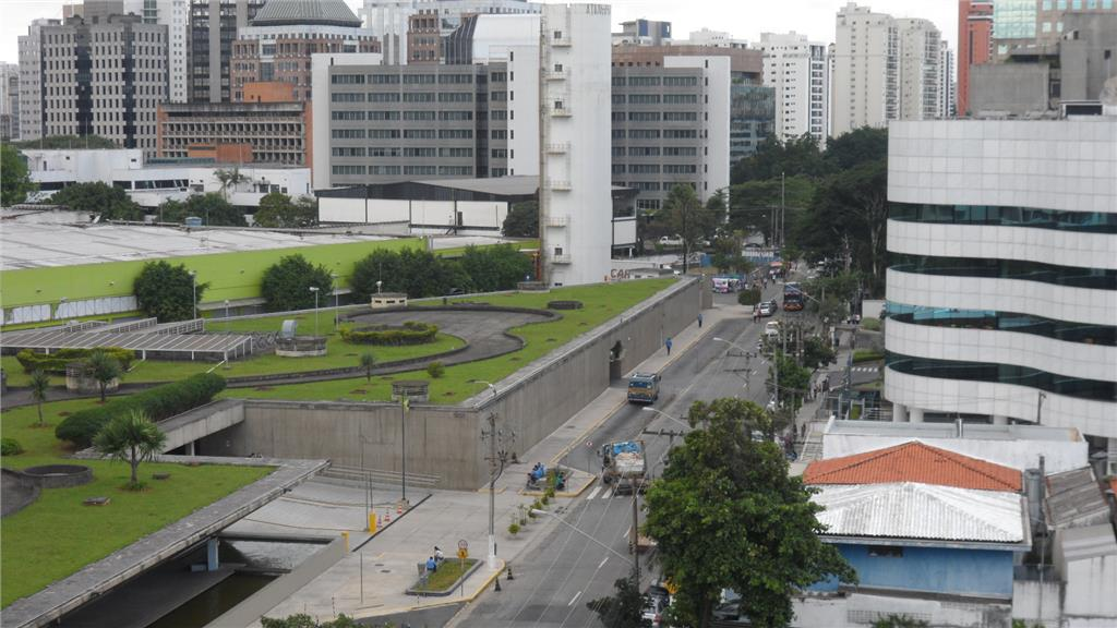 Paulista Imóveis - Sala, Granja Julieta, São Paulo - Foto 15