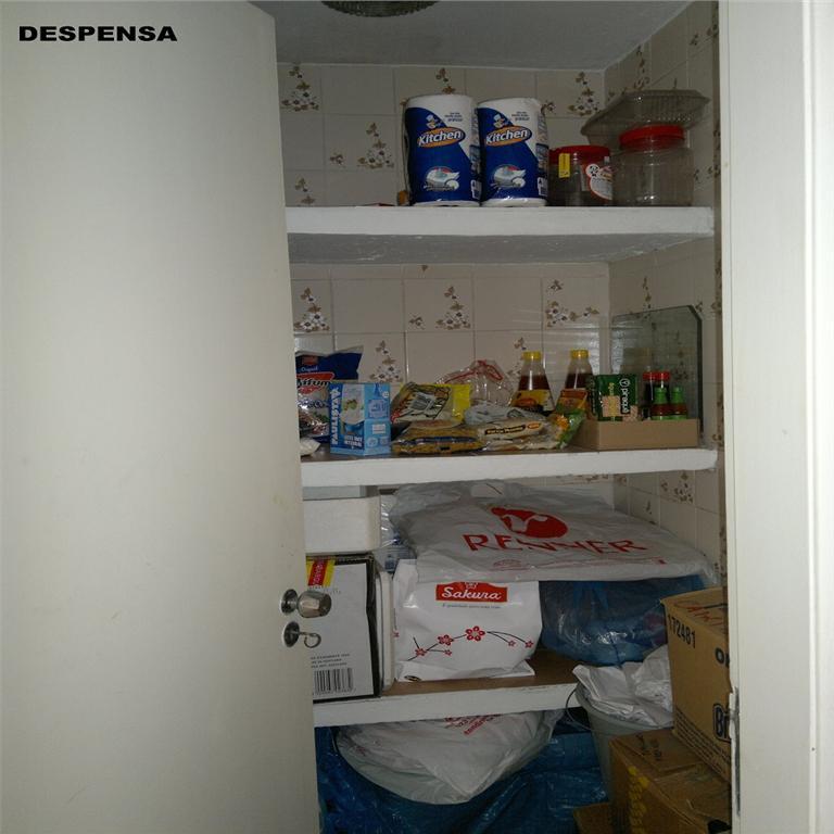 Casa 4 Dorm, Campo Belo, São Paulo (SO1180) - Foto 20