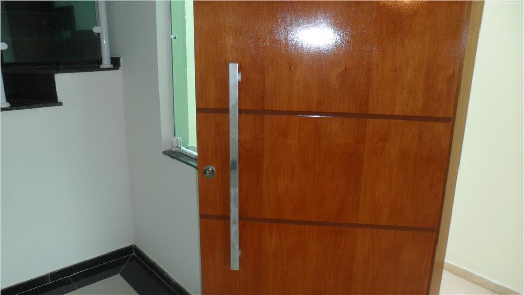 Total Imóveis - Casa 3 Dorm, Campo Grande (376712) - Foto 4