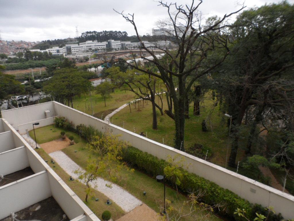 Sala, Chácara Santo Antônio (zona Sul), São Paulo (SA0599) - Foto 11