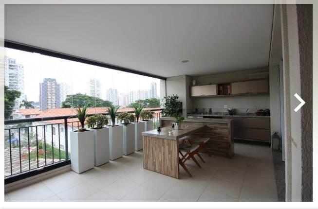 Total Imóveis - Apto 3 Dorm, São Paulo (303437)