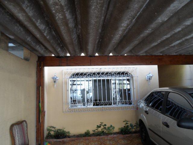 Total Imóveis - Casa 3 Dorm, São Paulo (303365)