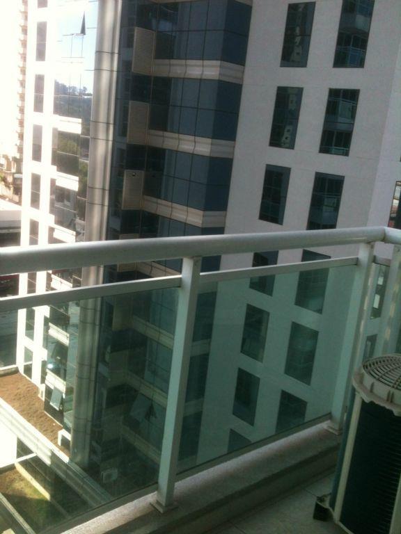 Total Imóveis - Sala, Alto da Boa Vista, São Paulo