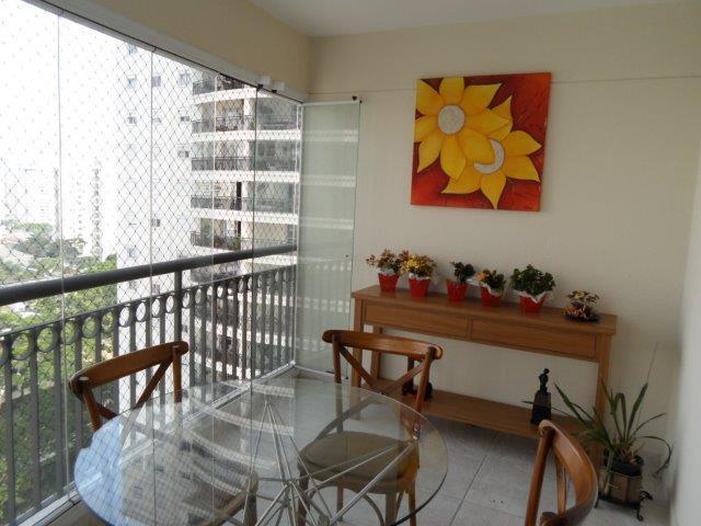 Total Imóveis - Apto 3 Dorm, Jardim Marajoara