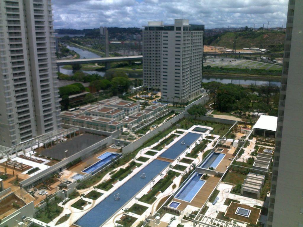 Total Imóveis - Apto 4 Dorm, São Paulo (352038)