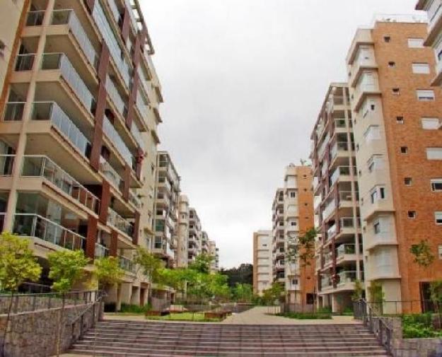Total Imóveis - Apto 4 Dorm, São Paulo (348516) - Foto 2