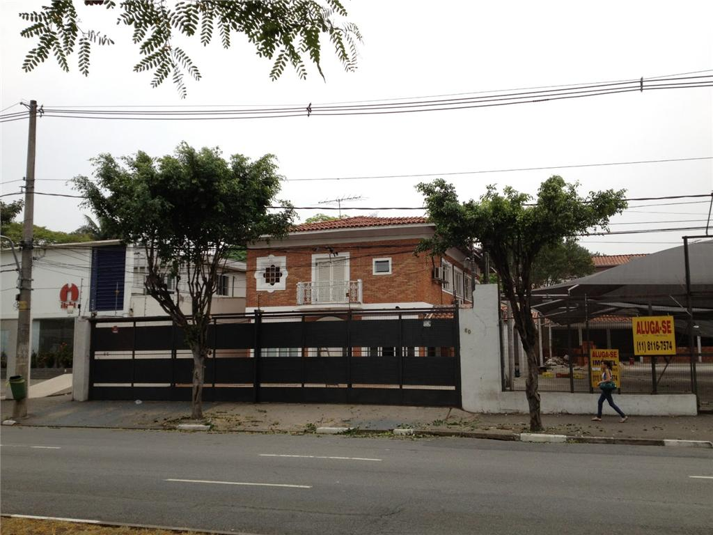 Casa, Morumbi, São Paulo (SO1219) - Foto 6