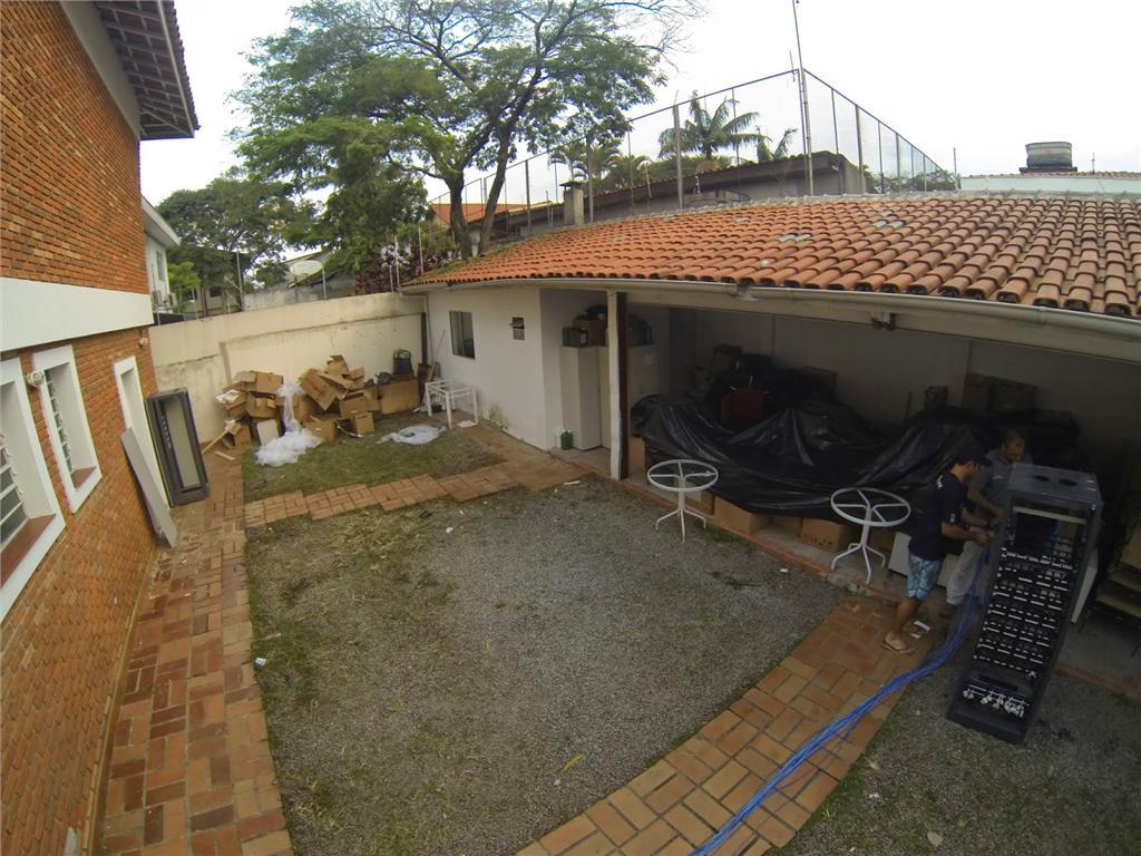 Casa, Morumbi, São Paulo (SO1219) - Foto 9