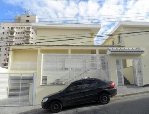 Total Imóveis - Casa 3 Dorm, Campo Grande (314792) - Foto 2