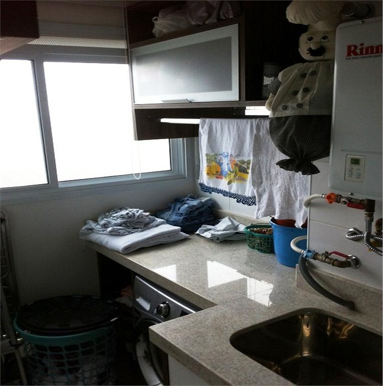 Total Imóveis - Apto 2 Dorm, Alto da Boa Vista - Foto 3