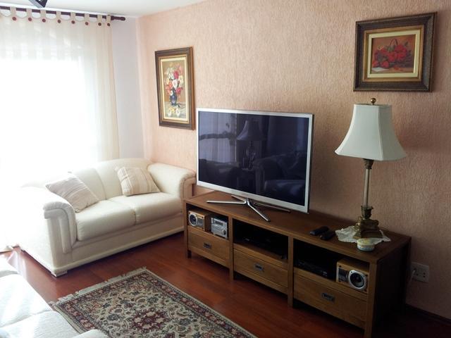 Total Imóveis - Apto 3 Dorm, Vila Andrade (346661) - Foto 5
