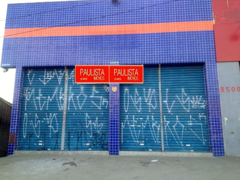 Total Imóveis - Galpão, Interlagos, São Paulo