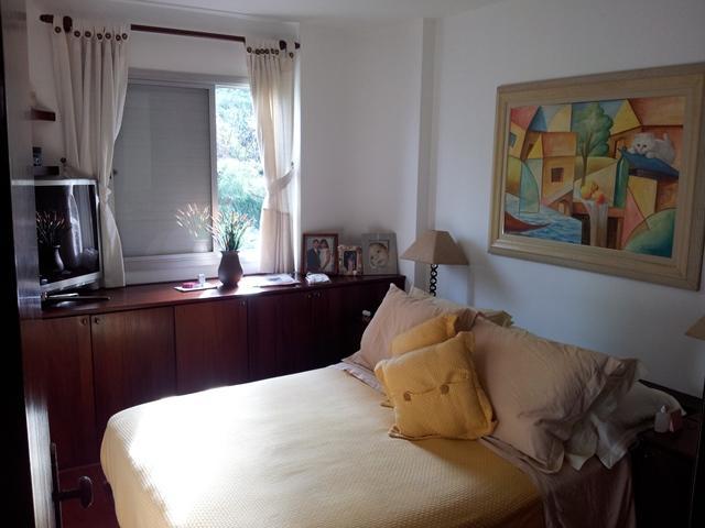 Total Imóveis - Apto 3 Dorm, Vila Andrade (346661) - Foto 3
