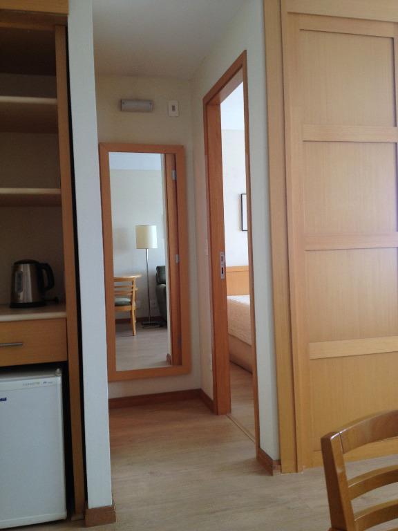 Flat 1 Dorm, Vila Clementino, São Paulo (FL0172) - Foto 4