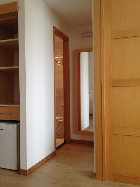 Flat 1 Dorm, Vila Clementino, São Paulo (FL0172) - Foto 3