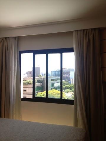 Flat 1 Dorm, Vila Clementino, São Paulo (FL0172) - Foto 5
