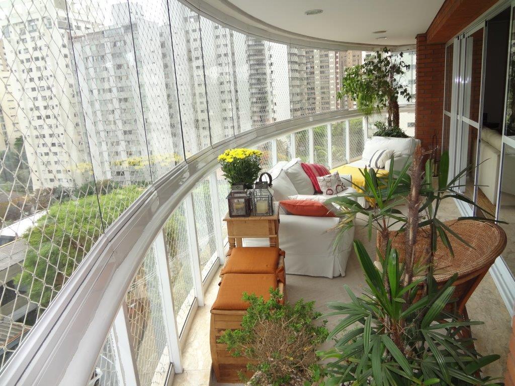 Paulista Imóveis - Apto 3 Dorm, Moema Pássaros - Foto 2