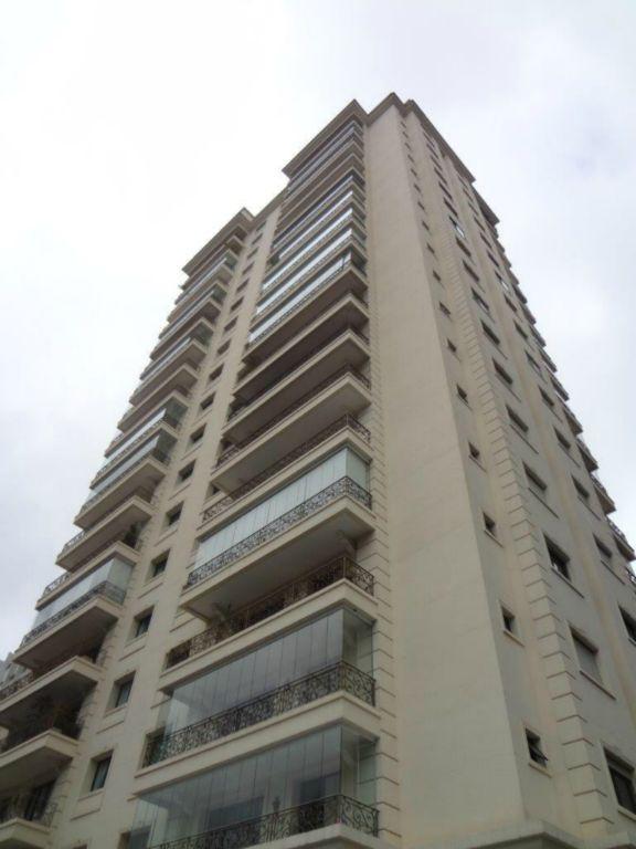 Total Imóveis - Apto 4 Dorm, Campo Belo, São Paulo