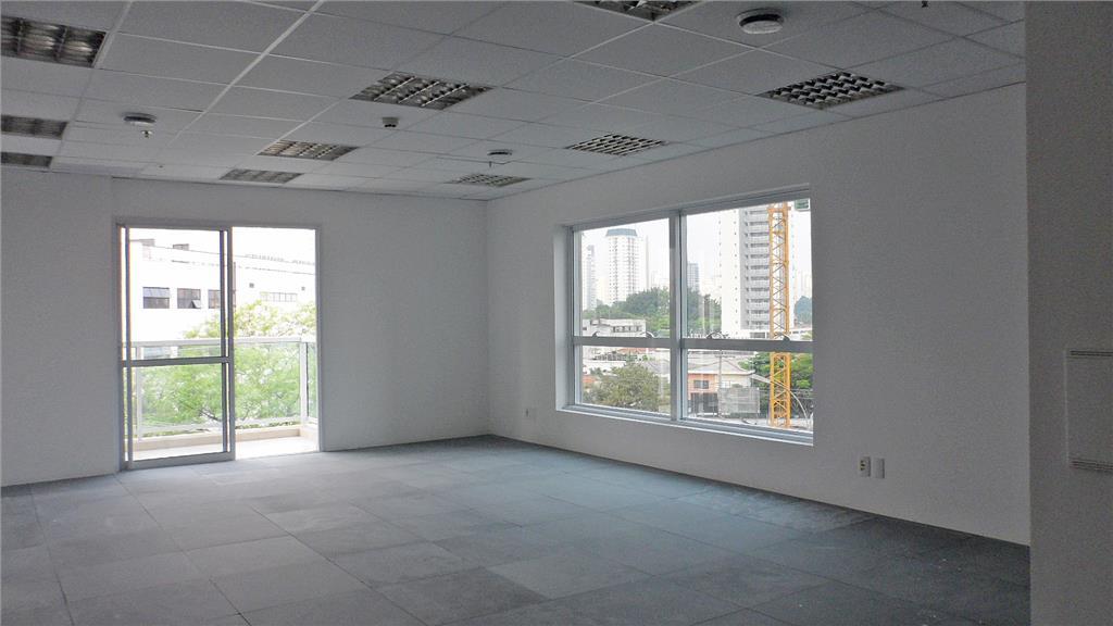Total Imóveis - Sala, Brooklin, São Paulo (361103) - Foto 3