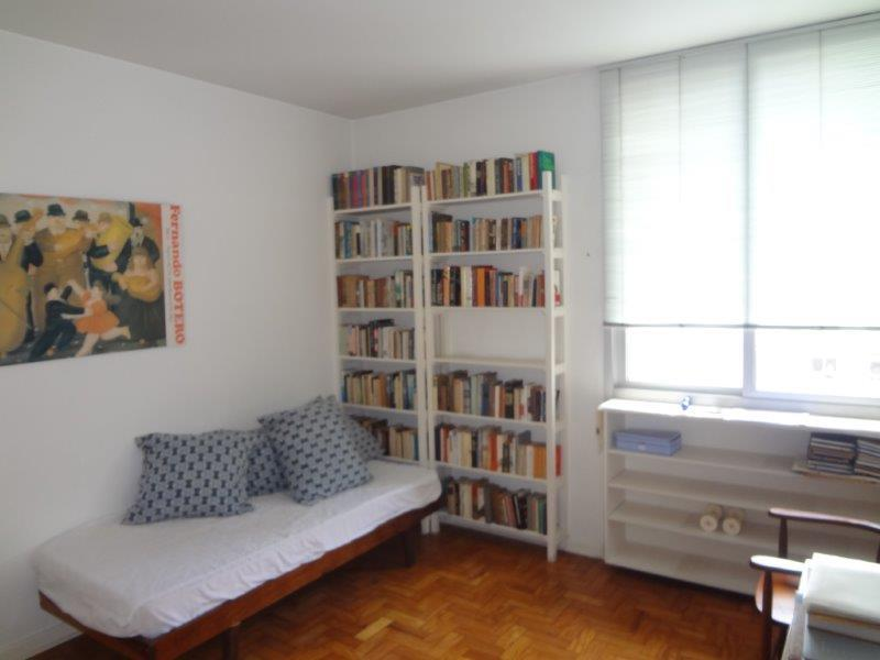 Apto 2 Dorm, Jardim Paulista, São Paulo (AP10215) - Foto 10