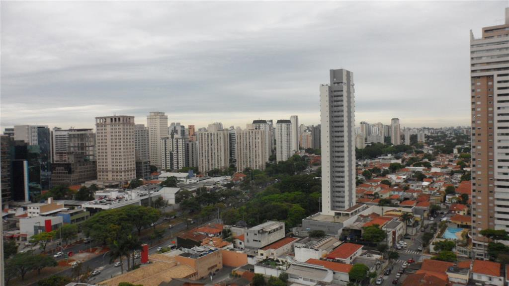 Total Imóveis - Sala, Brooklin, São Paulo (365391) - Foto 4