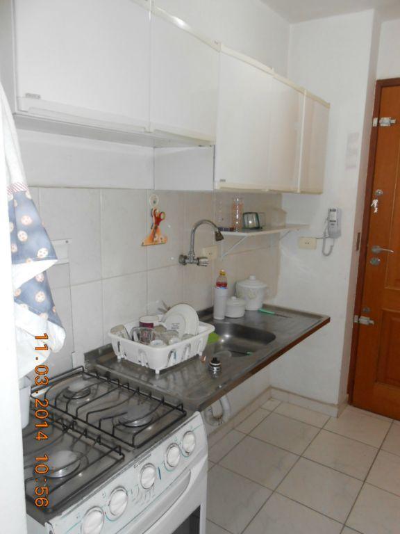 Total Imóveis - Apto 1 Dorm, Vila Clementino - Foto 2