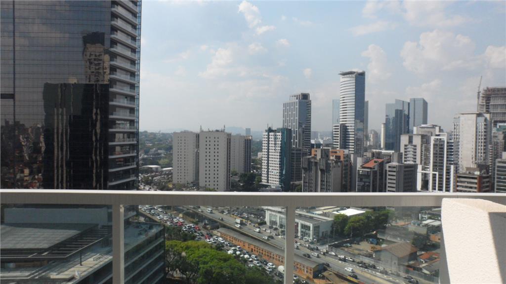 Total Imóveis - Sala, Brooklin, São Paulo (367558) - Foto 6
