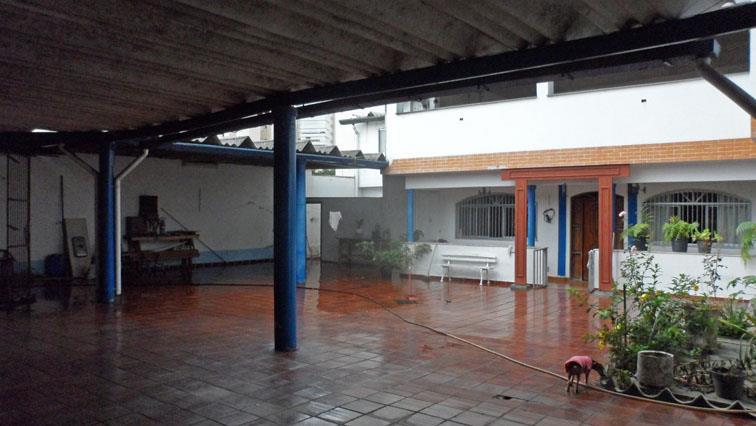 Galpão, Vila Mariana, São Paulo (GA0243) - Foto 11