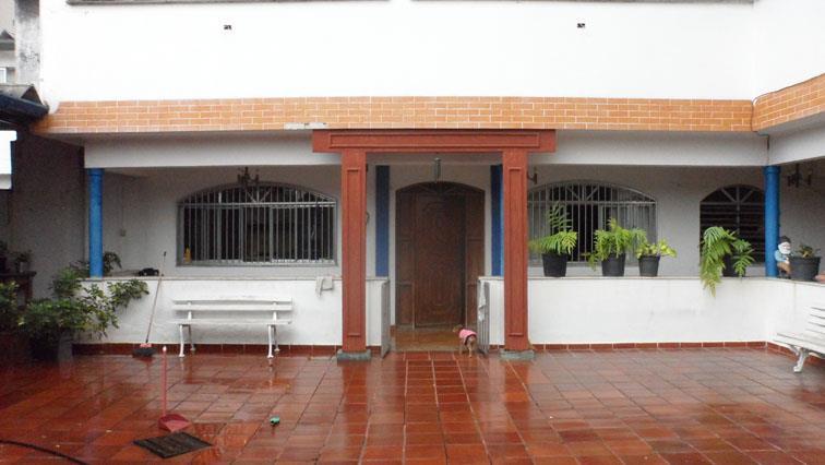 Galpão, Vila Mariana, São Paulo (GA0243) - Foto 12