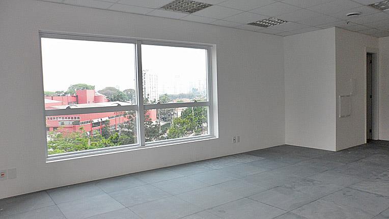 Total Imóveis - Sala, Brooklin, São Paulo (361103) - Foto 6