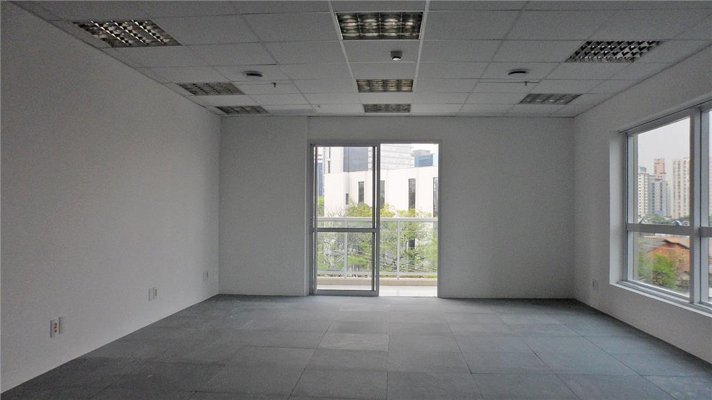 Total Imóveis - Sala, Brooklin, São Paulo (361103) - Foto 4