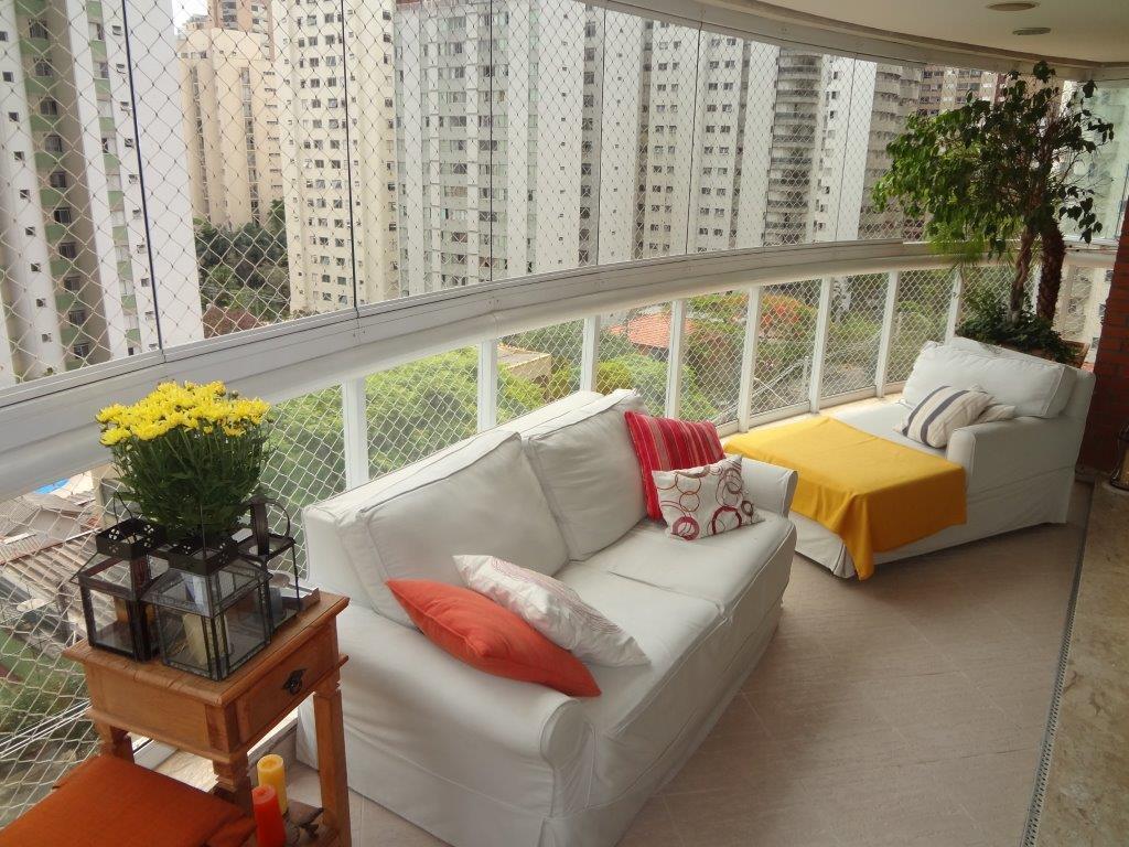 Paulista Imóveis - Apto 3 Dorm, Moema Pássaros - Foto 4